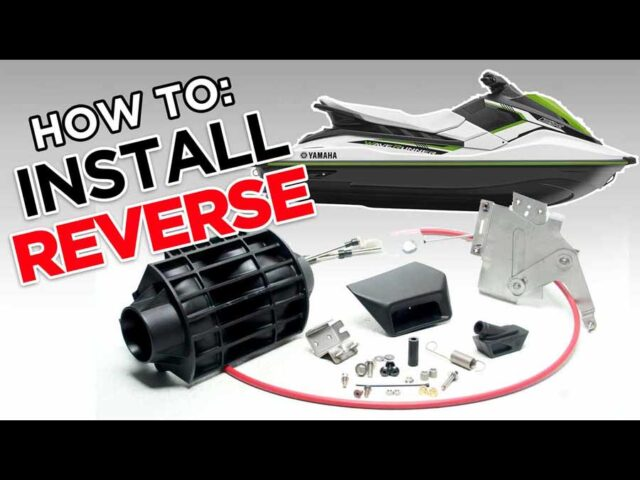 Install-reverse-on-Yamaha-EX-base-model-Wave-Runner-Jet-Ski