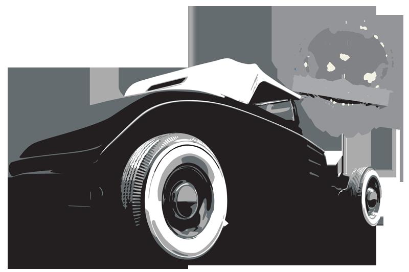 1932 Ford Hot Rod shirt